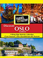 Travel Thru History Discover Oslo, Norway [DVD]