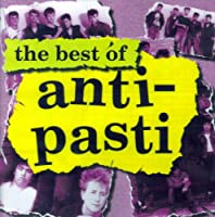 The Best of Anti Pasti