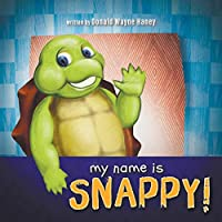 My Name Is Snappy!