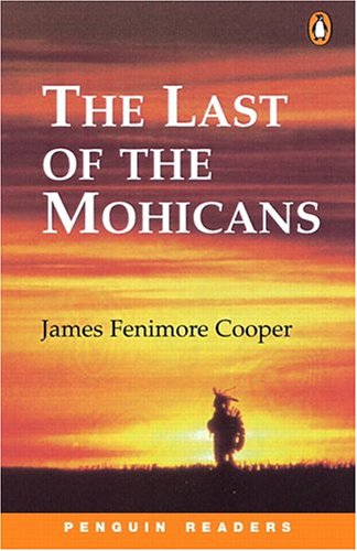 *LAST OF THE MOHICANS              PGRN2 (Penguin Readers Level 2)の詳細を見る