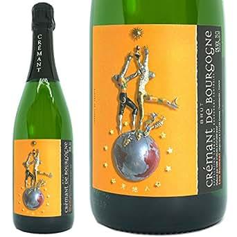 ルー・デュモン・クレマン・ド・ブルゴーニュ・ブリュット 時価50万ワインを産んだ伝説の神様が絶賛した極上スパーク フランス 白スパークリングワイン 750.