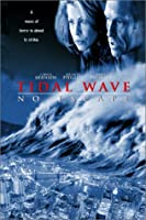 Tidal Wave: No Escape [DVD]