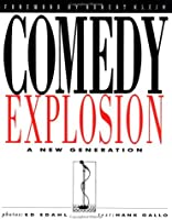 Comedy Explosion: A New Generation