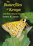 The Butterflies of Kenya and Their Natural History 画像