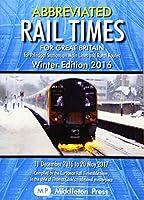 Abbreviated Rail Times for Great Britain