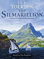 The Silmarillion by J. R. R. Tolkien(2004-09-06)