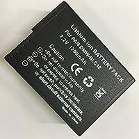 【PCATEC】 Panasonic パナソニック DMW-BLC12 対応 互換バッテリー ● 純正充電器で充電可能 残量表示可能(DMC-GH2に対して残量表示不可) 純正品と同じよう使用可能 ● LUMIX ルミックス DMC-G6 / DMC-G5 / DMC-FZ200 / DMW-FZ300 / DMC-FZ1000 / DMC-GX8(BLC12互換バッテリー)