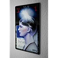 Tin Sign ブリキ看板 Karl W. Roehrig Tarot Card XVII The star is also translated with th
