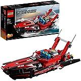 LEGO Technic Power Boat 42089 Playset Toy
