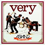 Hotel grand buena vista♪ASIAN2のCDジャケット