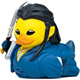 TUBBZ Lord of The Rings Arwen Collectible Duck Figurine – Official Lord of The Rings Merchandise – Unique Limited Edition Col