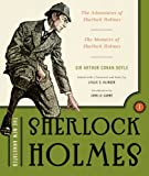 The New Annotated Sherlock Holmes: The Complete Short Stories: The Adventures of Sherlock Holmes and The Memoirs of Sherlock Holmes (Non-slipcased edition) ... 1)  (The Annotated Books) (English Edition)