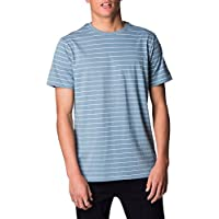 Rip Curl Men's Plain Stripe Tee