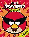 Meu Kit Angry Birds Space