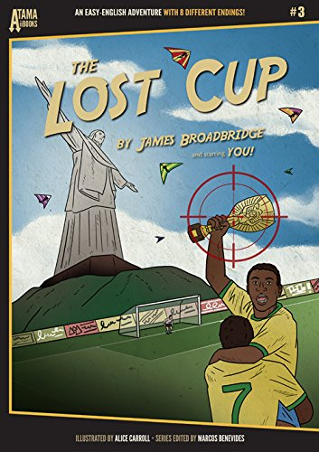 Atama-ii Books: #3 The Lost Cupの詳細を見る