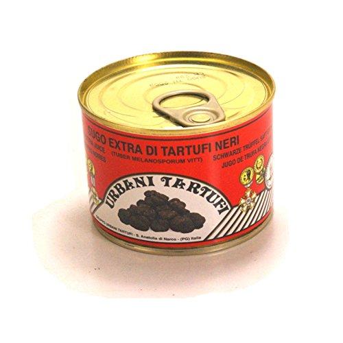 イタリア ジュド トリュフ 200g(212ml)缶入りトリュフの薫りいっぱい。