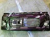 スズキ 純正 ワゴンRスティングレー MH21 MH22系 《 MH22S 》 フロントバンパー 71711-65K00-799 P60500-17008381