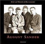 Aperture Masters: August Sander