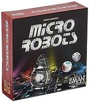 マイクロロボットボードゲーム( 8Player )