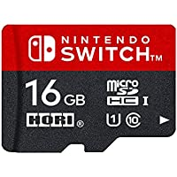 【Nintendo Switch対応】マイクロSDカード16GB for Nintendo Switch
