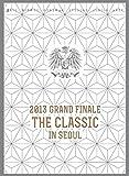"""2013 SHINHWA GRAND FINALE""""THE CLASSIC""""IN SEOUL<初回数量限定>"""