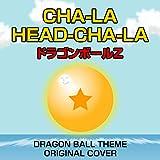 CHA-LA HEAD-CHA?LA ドラゴンボールZ ORIGINAL COVER