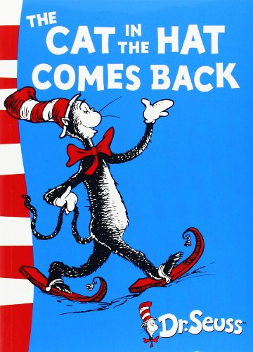 The Cat in the Hat Comes Back (Level 2 Green Back Books)の詳細を見る