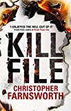 Killfile: An electrifying thriller with a mind-bending twist (English Edition)