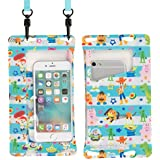 ディズニー DIVAID Lite iPhone 防水ケース IPX8 スマホ iPhone6s iPhone6 iPhone5s / トイ・ストーリー