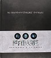 Fringe: September's Notebook