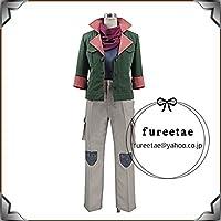 機動戦士ガンダム 鉄血のオルフェンズ オルガ・イツカ 風 コスプレ衣装