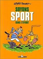 Soyons sport dans l'effort