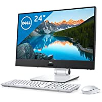 Dell デスクトップパソコン Inspiron 24 5475 Officeモデル 18Q21HB/Win10/OfficeH&B/23.8FHDタッチ/16GB/128G SSD+1T/RX560