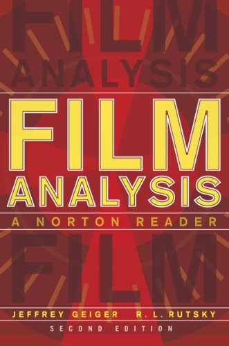 Download Film Analysis: A Norton Reader 039392324X