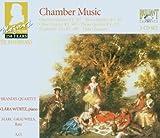 モーツァルト:室内楽曲集(3枚組)