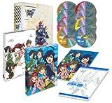 ダンボール戦機W DVD-BOX1[DVD]