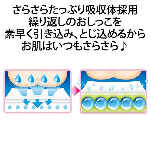 マミーポコ パンツ L (9~14kg) 88枚 (44枚×2) ユニチャーム