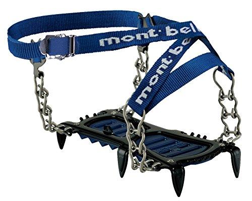 RoomClip商品情報 - モンベル(mont-bell) スノースパイク6 ブラック 1129619 BK 1129619