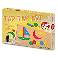 1 X Tap Tap Creative Art Set by iAuctionShop [並行輸入品]