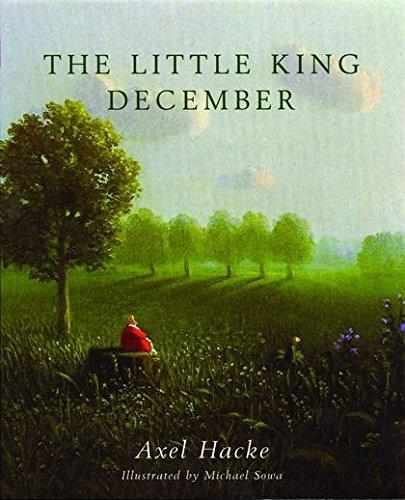 Little King Decemberの詳細を見る