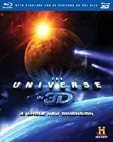 Universe In: Whole New Dimension