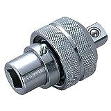 京都機械工具(KTC) ラチェットアダプター BRA21 差込角:9.5mm