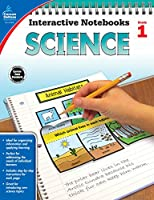 Science, Grade 1 (Interactive Notebooks)