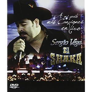 Mi Gente Mis Canciones En Vivo [DVD] [Import]