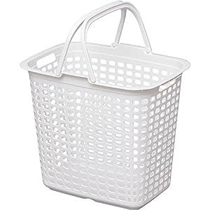 アイリスオーヤマ バスケット ランドリー ピュ...の関連商品4