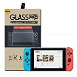 OAproda Nintendo Switch専用設計 保護フィルム液晶強化ガラス9H 6.2インチ