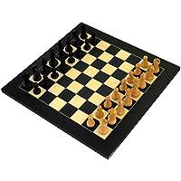 【木製】高級チェスセット MONO 40cm