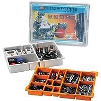 Lego (レゴ) Mindstorms Education NXT Base Set (9797) - Robotic Platform ブロック おもちゃ (並行輸入)