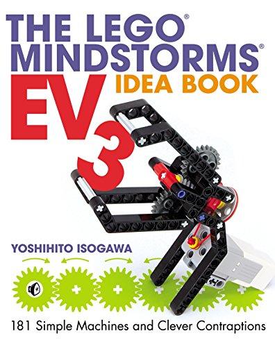 The LEGO MINDSTORMS EV3 Idea B...