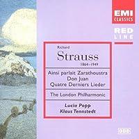 Strauss:Don Juan